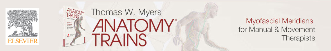 Elsevier Ltd: Anatomy Trains Myofacial Meridians
